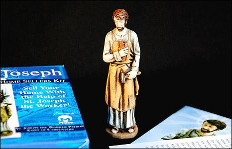Joseph home seller