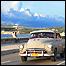 Paisaje de una de las zonas turísticas de La Habana
