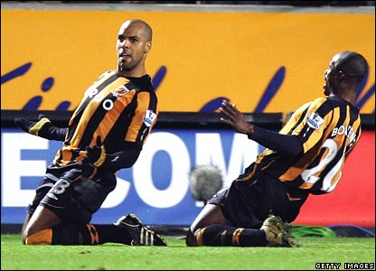 Marlon King, Hull City