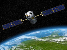 The mission was to have been Nasa's first dedicated CO2 mapper (Nasa)
