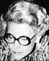 Martha Von Bulow