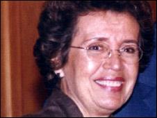 Ana Irene Mendez