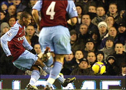 Ashley Young, Aston Villa