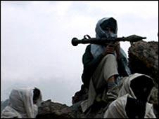 Taleban in Afghanistan