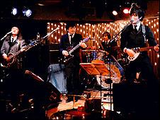 Japanese Beatles tribute