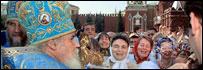 Алексий Второй: 18 лет во главе Русской православной церкви