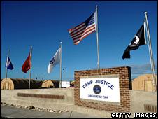 Camp Justice (8 December 2008)