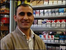 Ghalib Mohammad