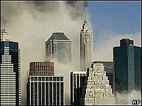 Ataques en Nueva York (Foto: Archivo)
