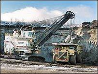 Extracción de bitumen