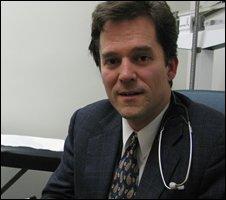 Dr Michel Sauve