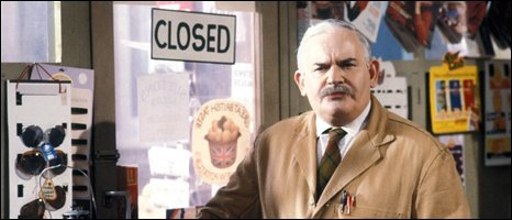 Open All Hours, BBC