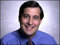 Evan Harris MP