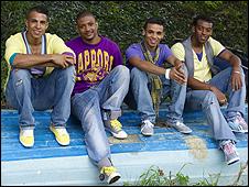 JLS (pic: ITV)