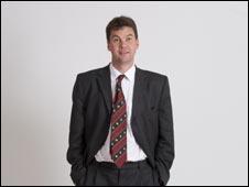 Dr Alister Hart