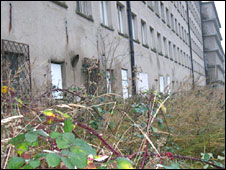 Prora accomodation block