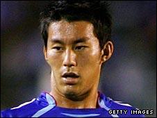 Akihiro Ienaga