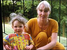 Samantha and Jazmine Bissett