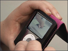 iPod (BBC)