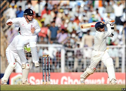 Sehwag hits out
