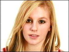 Amy Leigh Barnes