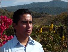 Leandro Alvarez
