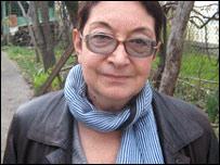 Нателла Акаба