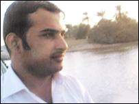 Mountazer al Zaidi