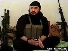 Abu Musab Zarqawi