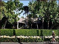 Casa de Madoff en Palm Beach