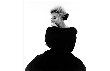 Photo: Christie's. Bert Stern