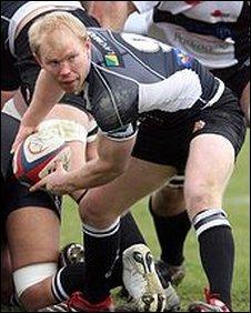 Clive Stuart Smith (Pic: Sports Action Photos)