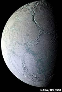 Enceladus (NASA)