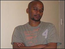 Mpho Rasengane