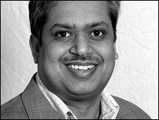 Anurag Dikshit, file pic courtesy of PartyGaming