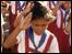Кубинские школьники