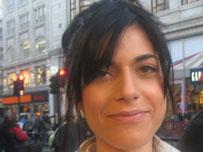 Sarah Amin