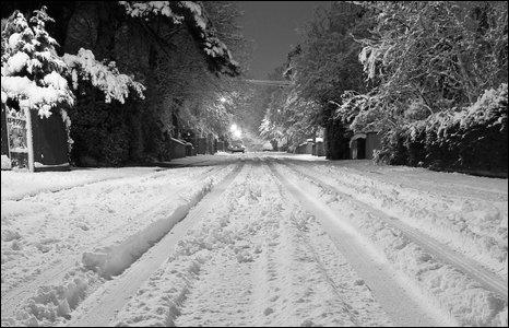 JAN - SNOW