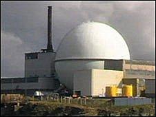 Dounreay nuclear site