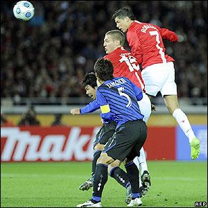 Ronaldo makes it 2-0
