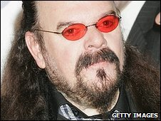 Wizzard's Roy Wood