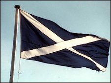 Saltire
