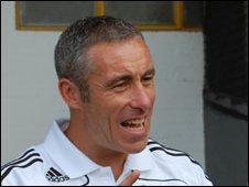 Steve Welsh