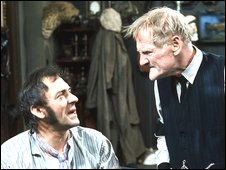 Steptoe and Son 1970