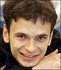 Илья Яшин (фото с сайта www.youthyabloko.ru/)