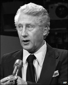 Mark Felt in 1976