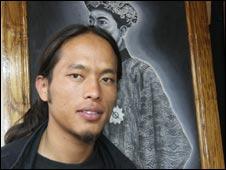 Barun Gurung