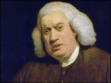samuel johnson idler essays
