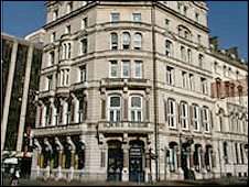 The Royal Hotel, Cardiff