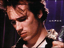 Jeff Buckley's album Grace